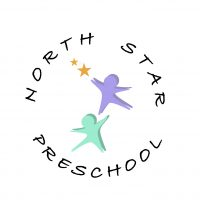 North Star Preschool Logo